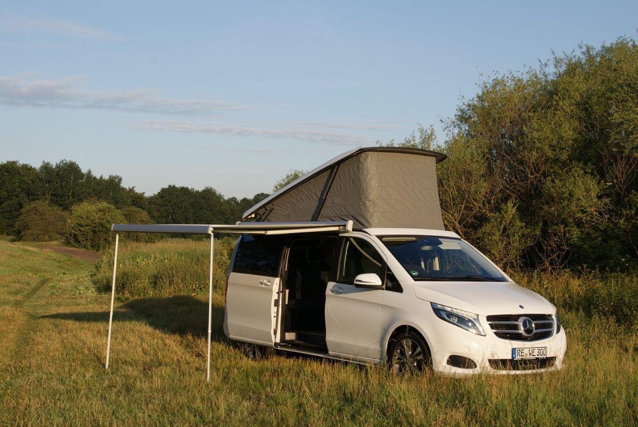 Marco Polo Campingbus